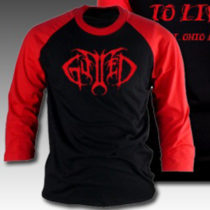 GUTTED – Still Bleeding To Live – 3/4 Long sleeve