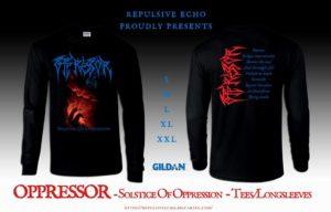 oppressor-20-years-of-oppression-ts