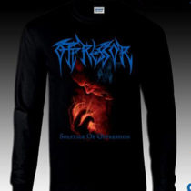 OPPRESSOR – 20 Years of Oppression TS