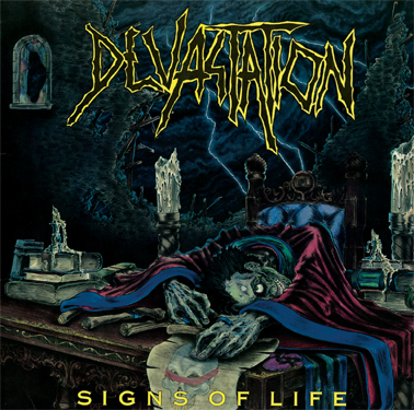 Signs Of Life LP